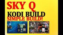 THE MOST SIMPLE TO USE KODI BUILD EVER! | SKY Q 1.0.3 KODI BUILD