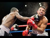 Boxings Greatest Rounds Part 1