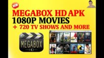 NEWEST UPDATED MEGABOX HD APK | WATCH HD MOVIES ON ANY ANDROID DEVICE | OCTOBER 2016 UPDATE