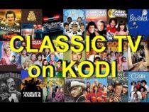 Classic TV on KODI