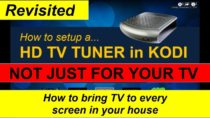 TV TUNER (REVISITED)