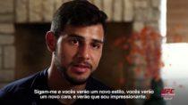 Yair Rodriguez – Orgulho do México