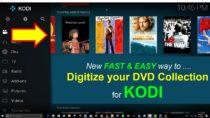 DVD Converter for KODI