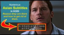 Asian Subtitle – Mystery Solved
