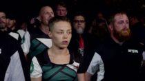 Fight Night Kansas City: Namajunas vs Waterson – Joe Rogan Preview