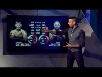 Fight Night Stockholm: UFC Breakdown