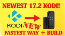 How to Install Kodi 17.1 on New Amazon FireStick – Easy Step by Step Instructions (2017 SECURE)