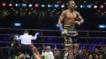 TOP 5 ERROL SPENCE KNOCKOUTS