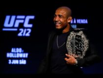 UFC 212: Extended Preview