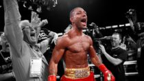 TOP 5 KELL BROOK KNOCKOUTS