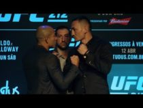 UFC 212: Aldo vs Holloway – Extended Preview