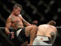UFC Estocolmo: Melhores Momentos de Netto BJJ
