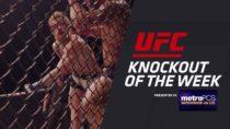 KO of the Week: Nate Marquardt vs C.B. Dollaway