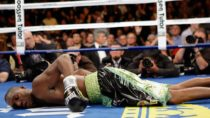 Top 20 Greatest Middleweight Knockouts In Boxing History