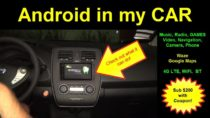 Android + KODI in your Car! Wait until  you see what this can do!