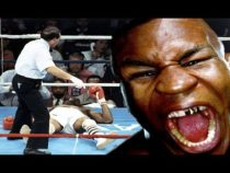 TOP 20 MOST SPECTACULAR MIKE TYSON KNOCKOUTS